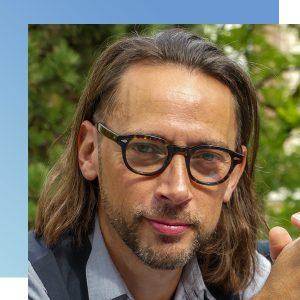 Bertrand Grossin Hypnotherapeute certifié à Paris et Charenton le Pont